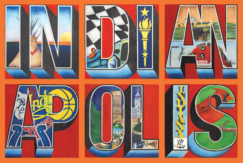 Indian-APolis
