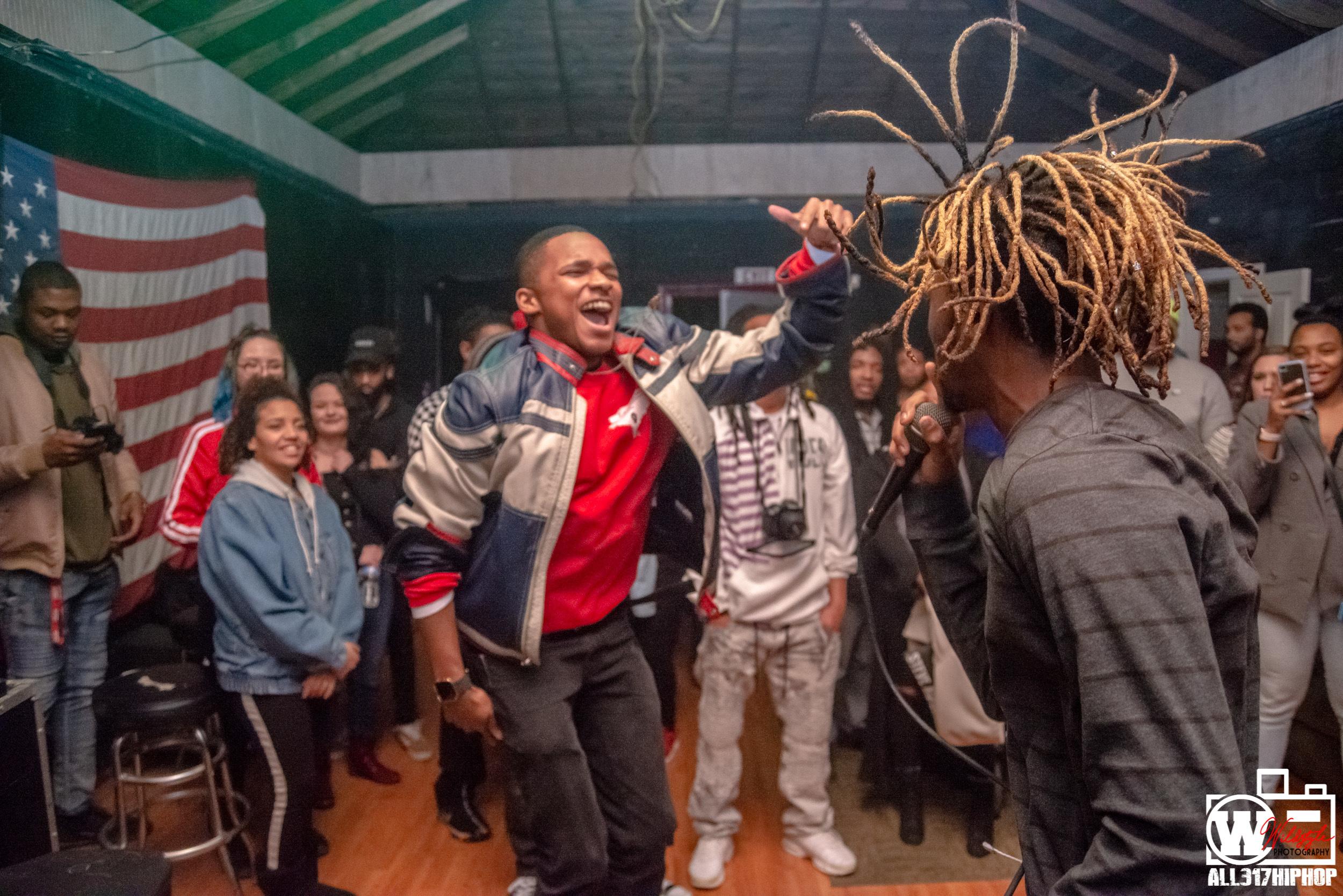 Indy Hip Hop Music