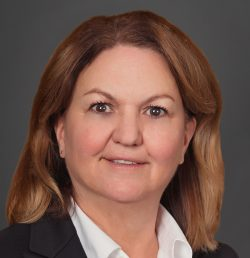 Barbara Glass   President