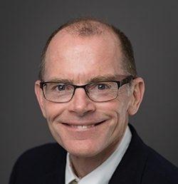 Bill Stinson   Sr. Director of Public Affairs