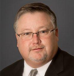 Brett Voorhies | Board Member