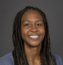 Tamika Catchings | Board Member