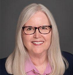 Ellen Hurley | Interim General Counsel