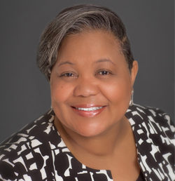 Holli Harrington | Director, Supplier Diversity & Diversity Officer