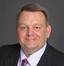 Jarod Klaas | Sr. Director of Planning & Development