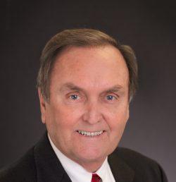 Steven Dillinger   Vice President
