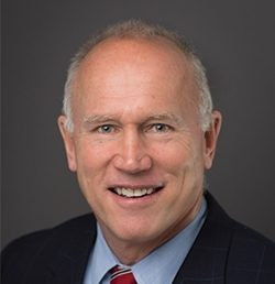 Toby McClamroch | Board Member