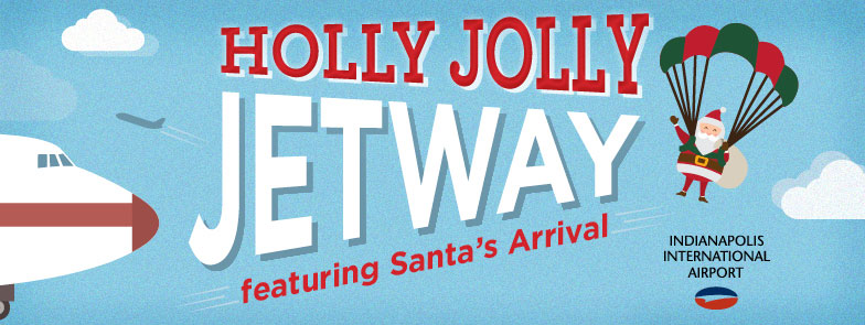 Holly Jolly Jetway Image