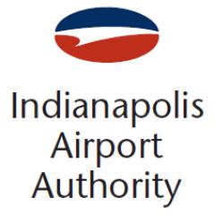 Resultado de imagen para Indianápolis Airport logo